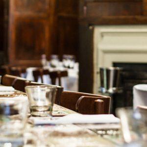 The GrEAT British Restaurant