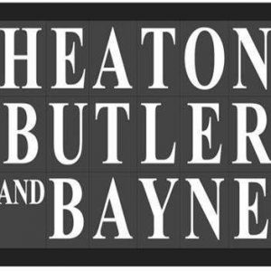 The Handbook goes to Heaton Butler and Bayne