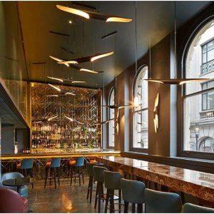 Christopher's Marvellous Martini Bar