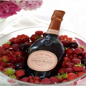 Laurent Perrier Masterclass at Taste of London