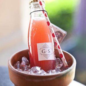 The Gilbert Scott Gin Garden