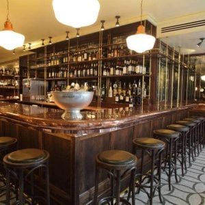 Authentic French Experience in London