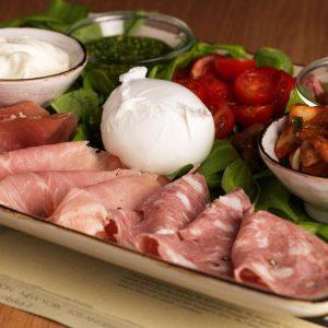 Obikà, a taste of Italy in South Kensington