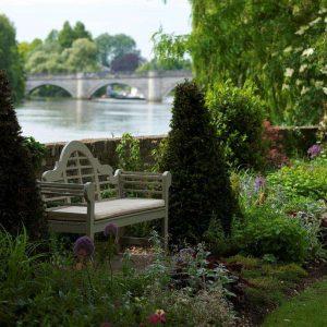 The Bingham Opens its Gardens