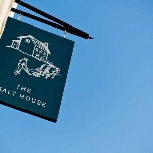 Jolly Fine Summer Supper at The Malt House