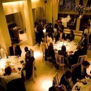 Le Cercle Restaurant Review