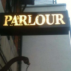 The Handbook Reviews Parlour