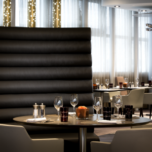 Pullman La Defense: Parisian Restaurant Review