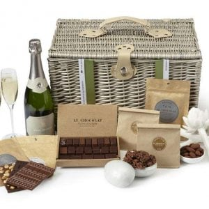Exclusive Hampers from Alain Ducasse