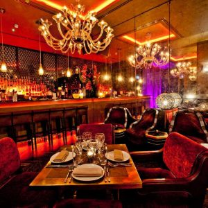 Mamounia Lounge: Review