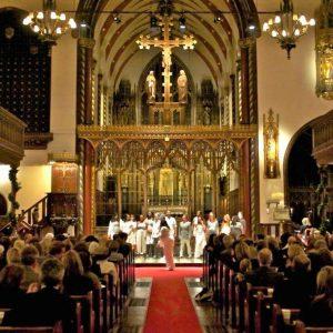 Rainbow Trust Christmas Carol Concert