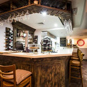 The Super Tuscan Restaurant Review