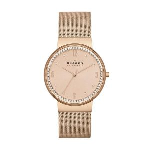 Skagen Reveals Spring Watch Collection