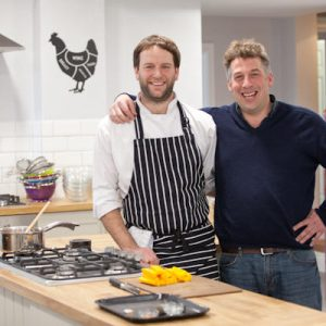 The Abinger Cookery School Review