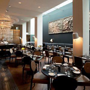 Avenue Restaurant Review