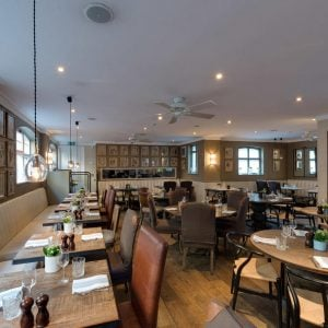 Mews of Mayfair Review