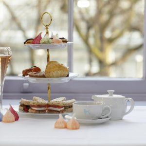 Cheyne Walk Brasserie Afternoon Tea