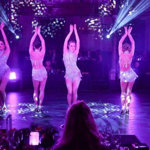London Cabaret Club Pop Up