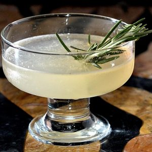 Skinny Cocktails at Shaka Zulu