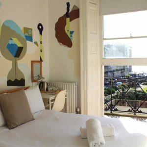 Artist Residence Hotel Review