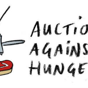 Auction Against Hunger