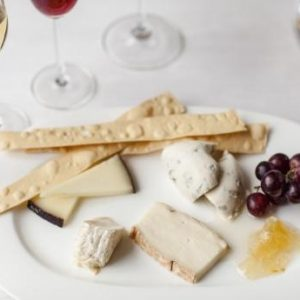 Cheese and Wine at The InterContinental: Review