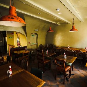 Cookhouse Joe Opens