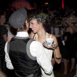 The 50th Prohibition Party
