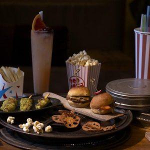 Cinnamon Kitchen Launches Pop-Up Cinema
