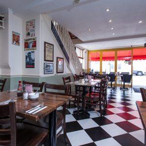 Chelsea Bun Diner Returns to 1984