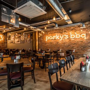 Porky's BBQ: Review