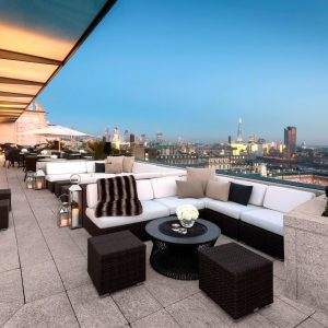 Radio Rooftop Bar: Review
