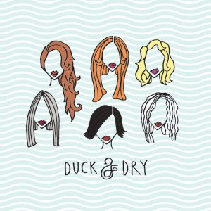 Duck and Dry Opening