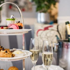 Our favourite Afternoon Teas