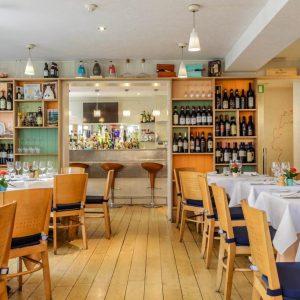 Pellicano Restaurant Review