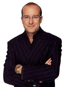 Paul McKenna Agent Details | Paul McKenna Management