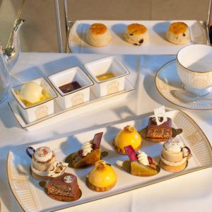 Where to Go For Afternoon Tea: Some Of Our Favourites