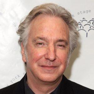 Alan Rickman Estate