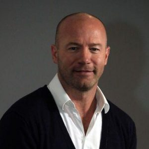 Alan Shearer CBE