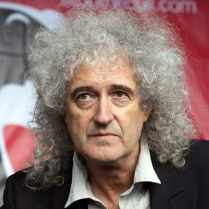 Brian May's Contact Details