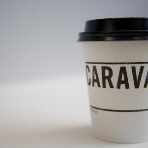 Caravan heads to Frieze Art Fair