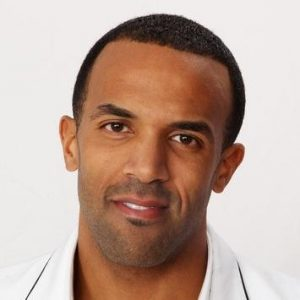 Craig David management
