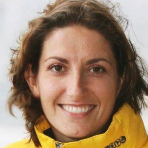 Dee Caffari