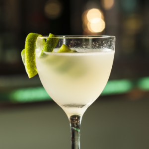 Gaucho's Seven Days of Gin