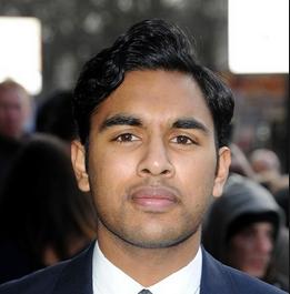 Himesh Patel
