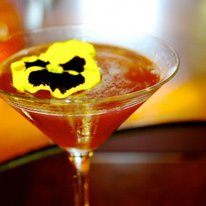 Athenaeum launches Cocktail Catwalk Collection