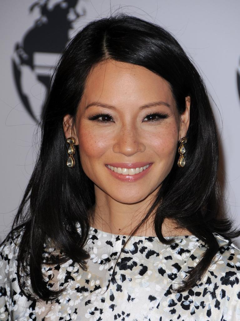 Lucy Liu - Celebrity