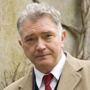 Martin Shaw