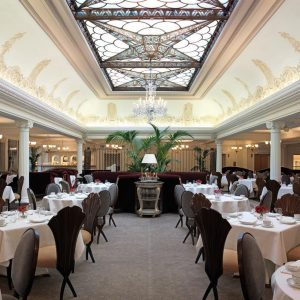 The Georgian Restaurant: Review