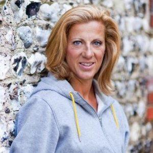 Sally Gunnell OBE